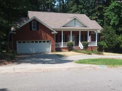 Lexington Single Family Home For Sale: 1009 Corley