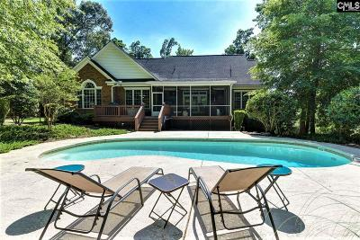 Chapin Single Family Home For Sale: 413 Jasmine Key