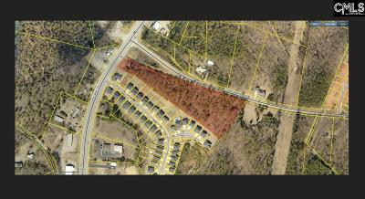 Residential Lots & Land For Sale: 1563 Corley Mill