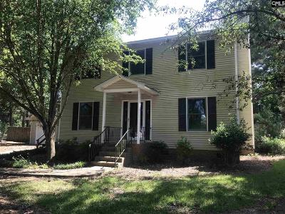 Single Family Home Contingent Sale-Closing: 323 Smallwood