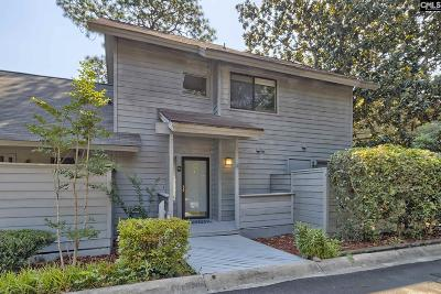 Townhouse For Sale: 18 Woodwind