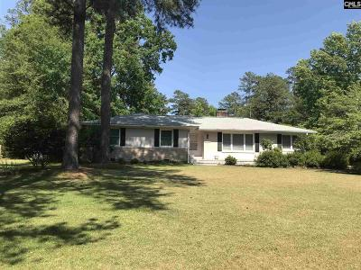 Camden Single Family Home For Sale: 1916 Forest