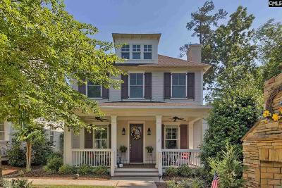 Saluda River Club Single Family Home For Sale: 303 Newport Hill