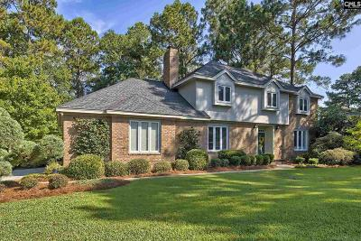 Wildewood Single Family Home For Sale: 120 Mallet Hill