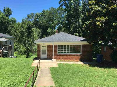 Columbia SC Rental For Rent: $725