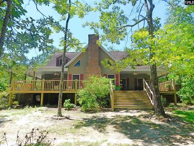 Lexington County Single Family Home For Sale: 265 Shiloh