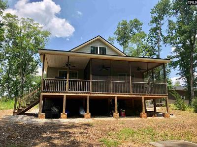 Lexington County, Newberry County, Richland County, Saluda County Single Family Home For Sale: 324 Maple Knoll