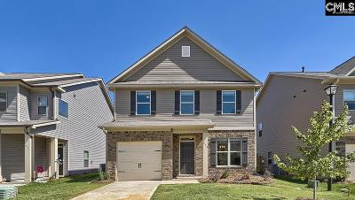chapin Single Family Home For Sale: 286 Bickley View