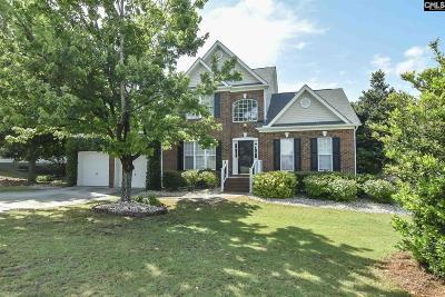 Lexington County, Richland County Single Family Home For Sale: 100 Faskin Ln