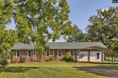 Batesburg, Leesville Single Family Home For Sale: 110 Elana