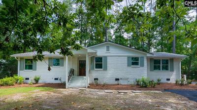 Columbia Single Family Home For Sale: 4620 Fernwood