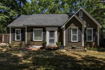 Irmo Single Family Home For Sale: 336 London Pride