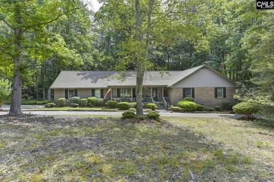 Lexington County Single Family Home For Sale: 340 Pond View