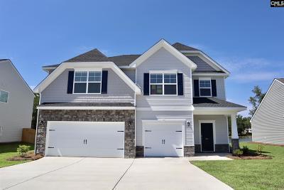 Lexington County Single Family Home For Sale: 401 Magnolia Tree