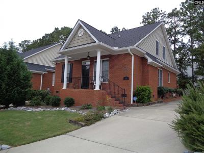 West Columbia Single Family Home For Sale: 155 Long Iron
