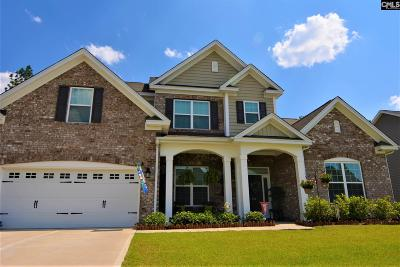 Lexington SC Single Family Home Contingent Sale-Closing: $304,990