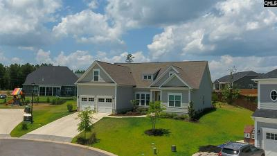 Chapin Single Family Home For Sale: 110 Avalon