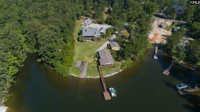 Single Family Home For Sale: 1238 Shull Island