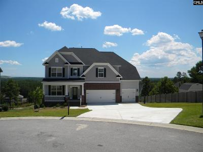 Kershaw County Single Family Home For Sale: 5 Fyfe