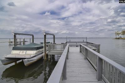 Lexington County Single Family Home For Sale: 143 Yachting Circle