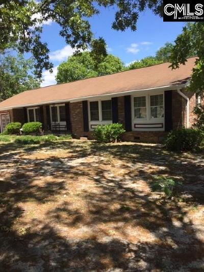 Columbia Single Family Home For Sale: 2300 Gavin