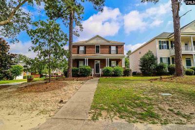 Lexington County, Richland County Single Family Home For Sale: 1801 Lake Carolina
