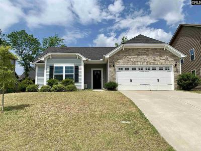 Cayce Single Family Home For Sale: 142 Eldon