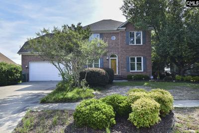 Columbia Single Family Home For Sale: 32 Hunters Pond