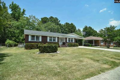 Kingswood Single Family Home For Sale: 2227 Rolling Hills