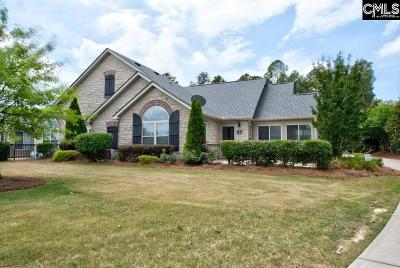 Jacobs Creek Single Family Home For Sale: 100 Peach Grove