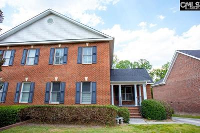 Forest Acres Single Family Home For Sale: 112 Barton Bend