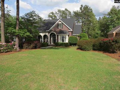 Blythewood Single Family Home For Sale: 303 Winding Wood