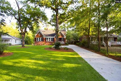Rosewood Single Family Home For Sale: 3934 Live Oak