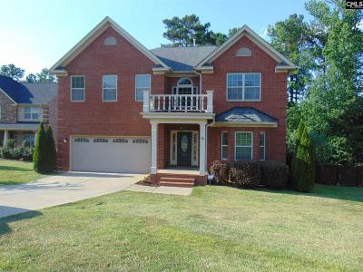 Chapin Single Family Home For Sale: 224 Massey Circle