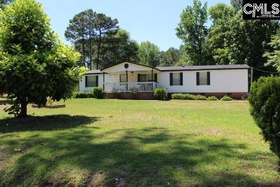Columbia Single Family Home For Sale: 1363 Winterwood