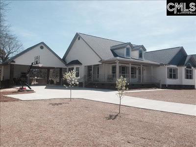 Lexington County Single Family Home For Sale: 114 Tucker