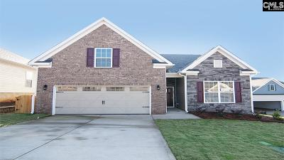 Blythewood Single Family Home For Sale: 766 Carolina Aster