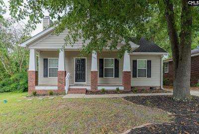 Rosewood Single Family Home For Sale: 1031 S Kilbourne