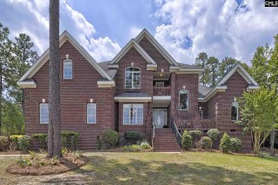 West Columbia Single Family Home For Sale: 109 Laurel Hill