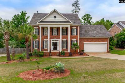 Lexington County Single Family Home For Sale: 148 Ridgemont