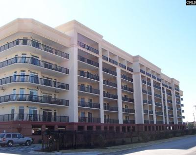 Richland County Rental For Rent: 1100 Bluff #510