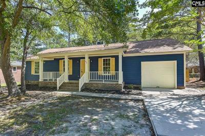 Columbia Single Family Home For Sale: 416 Remington