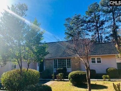 Florence Single Family Home For Sale: 1303 Arrowood