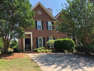 Irmo Single Family Home For Sale: 137 Wandering Brook