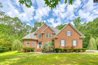 Blythewood Single Family Home For Sale: 220 Soft Stone