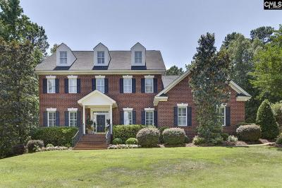 Lexington County, Richland County Single Family Home For Sale: 9 Dunleith