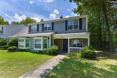 Lexington County, Richland County Single Family Home For Sale: 1158 Cloister