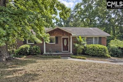 Columbia Single Family Home For Sale: 1650 S Beltline