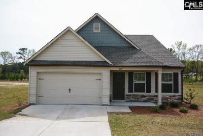 Kershaw County Single Family Home For Sale: 969 Red Hill