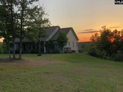 Kershaw County Single Family Home For Sale: 2115 Kershaw